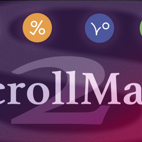 ScrollMate Stack for RapidWeaver